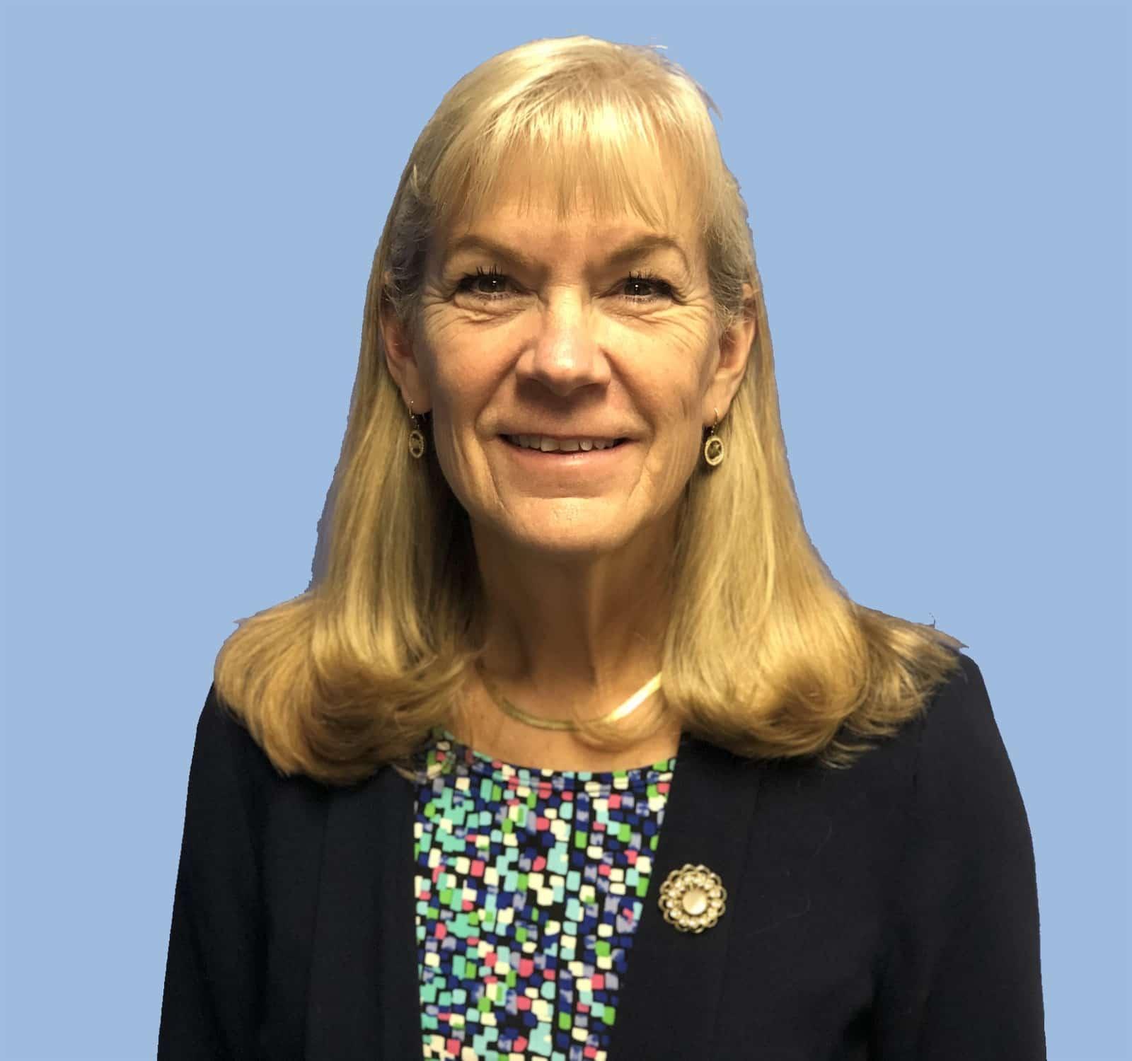 Sue Bergman