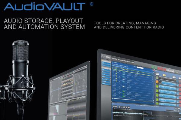 audiovault-news
